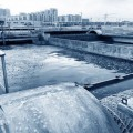 Industrial water China